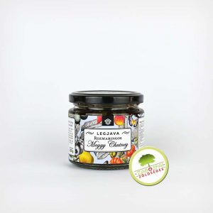 legjava-meggy chutney