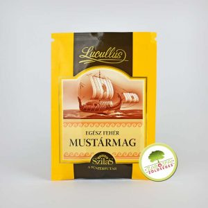 Lucullus mustármag