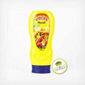 Globus mustár