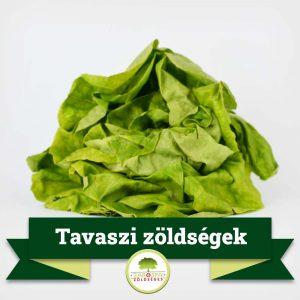 Tavaszi zöldségek