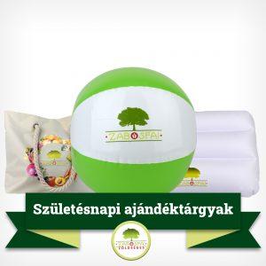 Zabosfai Zöldséges Születésnap