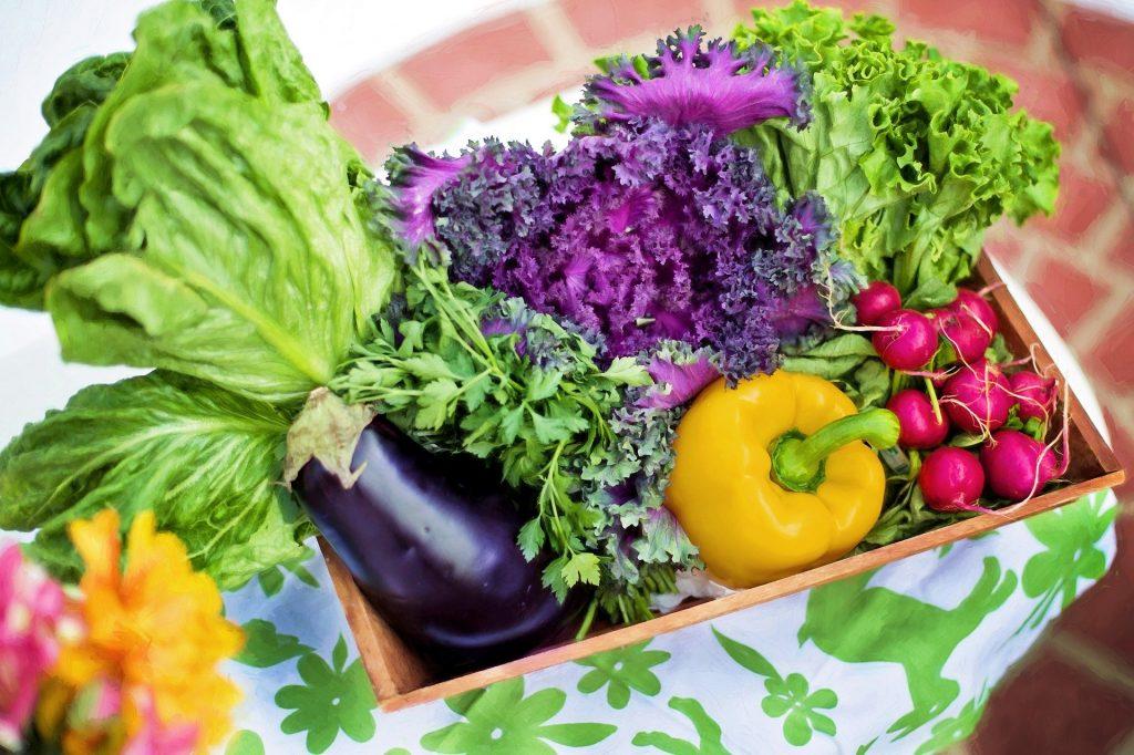 Zöldség-, és gyümölcstárolási útmutató