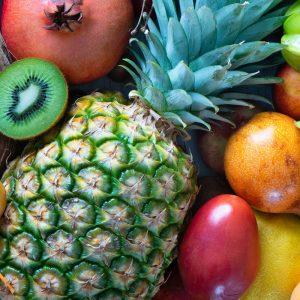 Egzotikus gyümölcsök