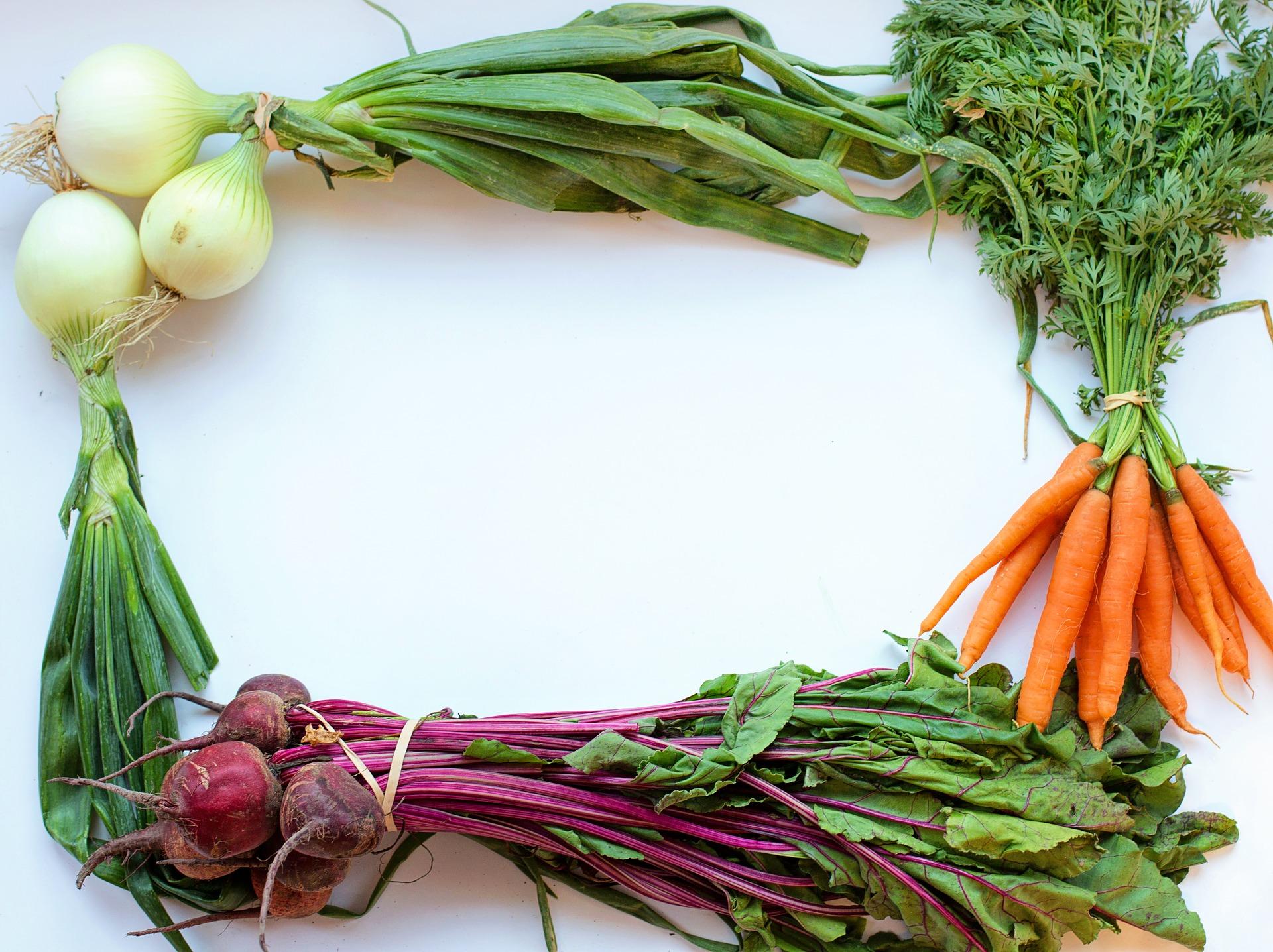 Ősszel ültethető hagymafélék és gyökérzöldségek