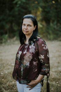 Csamangó Gabriella, Értékesítési munkatárs