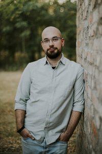 Szőke Csaba, Marketing menedzser