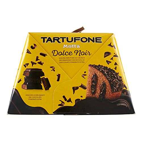 Panettone csokis