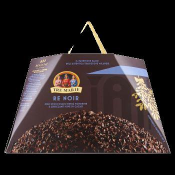 Panettone Extra Chocolate