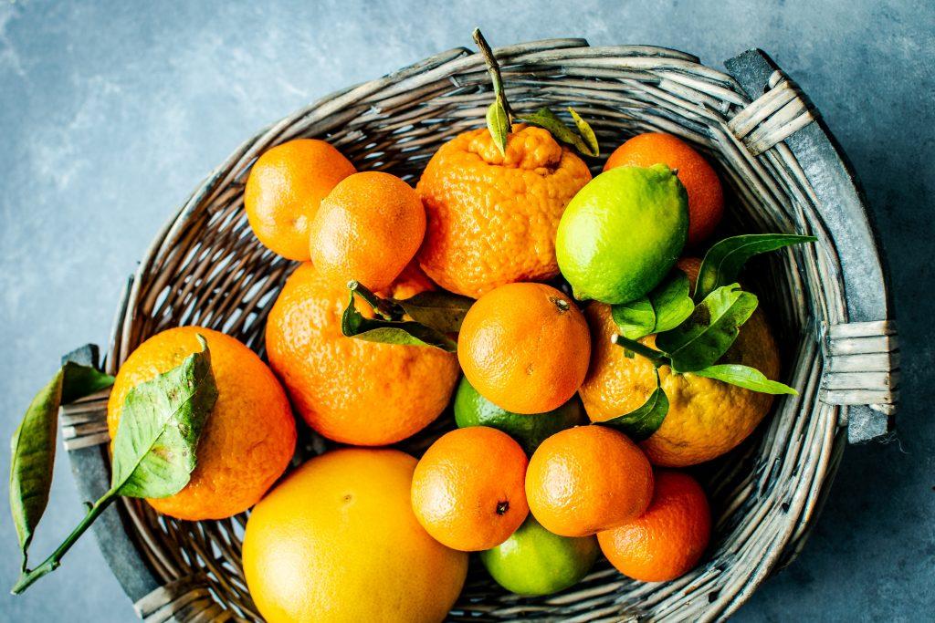 Megfelelő vitaminbevitel télen is? Mutatjuk a decemberi gyümölcs- és zöldségválasztékot!