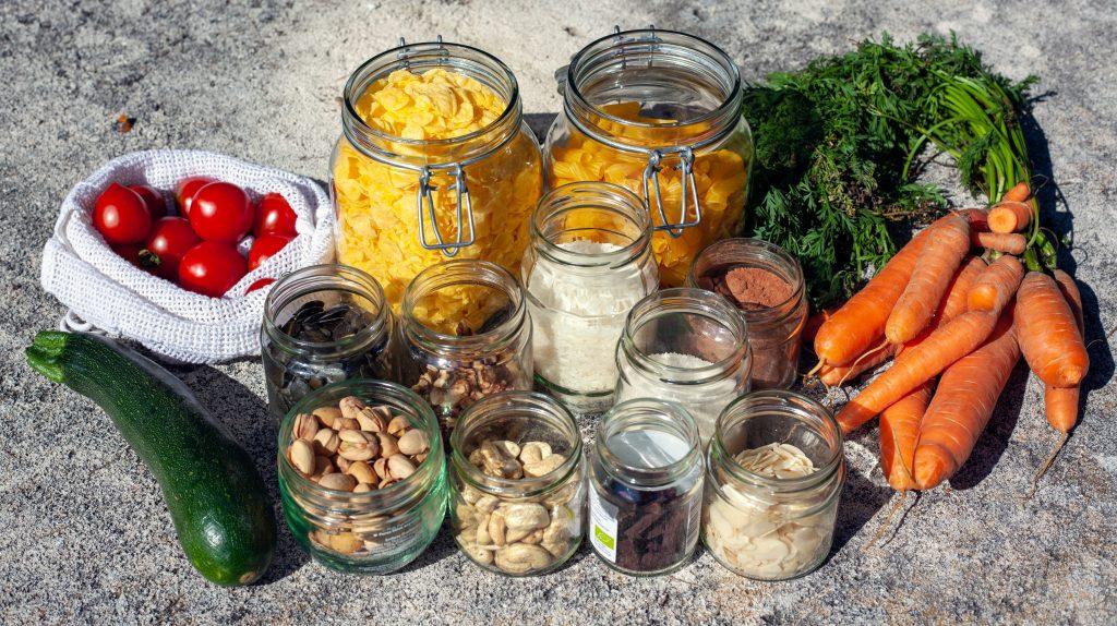 Meddig tárolhatod az élelmiszereket? Attól függ!