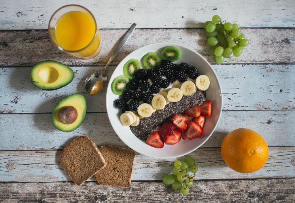 Tudtad, hogy sportteljesítményed 80%-ban az étkezéseden múlik?!