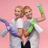Tavaszi nagytakarítás természetes tisztítószerekkel