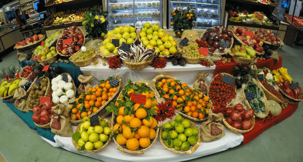Kedvenc gyümölcseink és zöldségeink – régen és ma